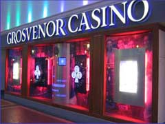 Grosvenor casino stoke poker schedule