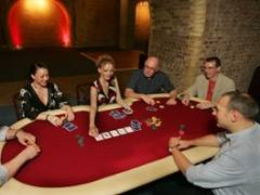 Let's play poker