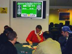 River poker club stanmore play poker for real money on iphone