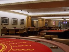the sportsman casino review