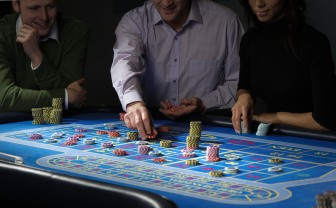 Casino operators association of the uk