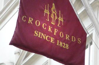 Crockfords Casino Club, London