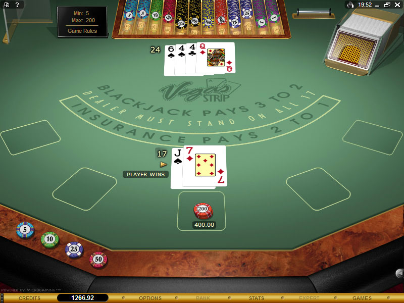 32Red Casino Screenshot 8