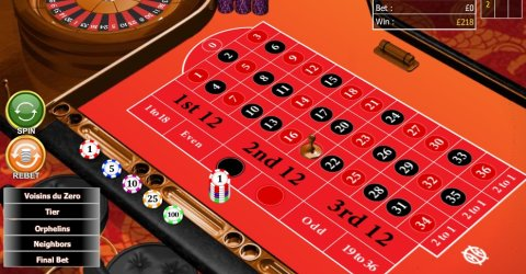 Genting Online Casino Review Screenshot 1
