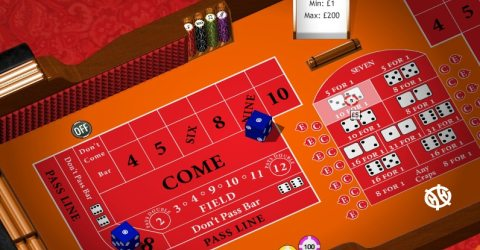 Genting Online Casino Review Screenshot 3