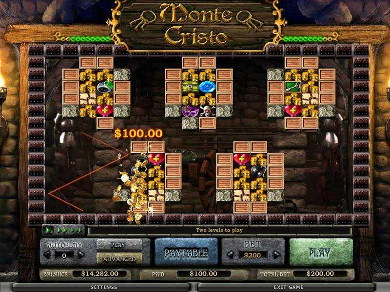 InterCasino Online Casino Review Screenshot 3