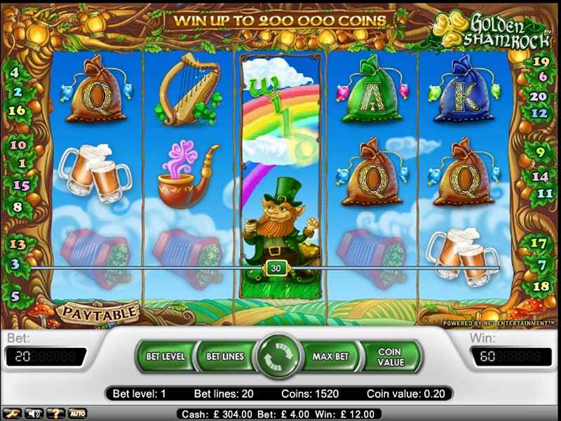Mr Green Online Casino Review Screenshot 2