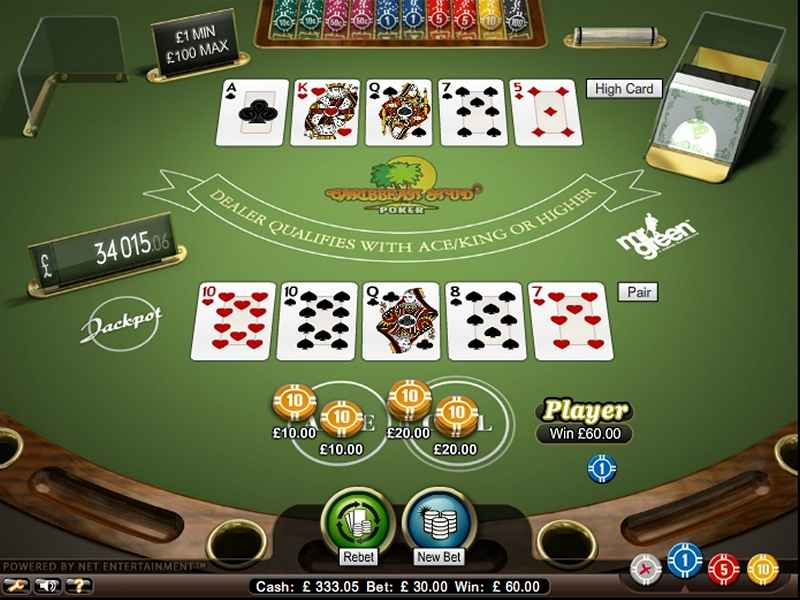 Mr Green Online Casino Review Screenshot 4