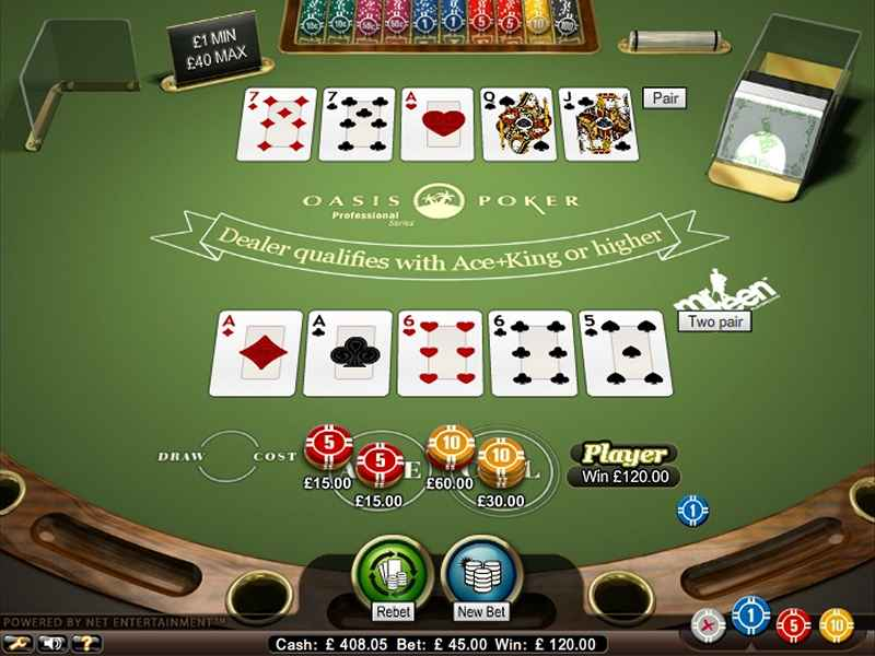 Mr Green Online Casino Review Screenshot 5