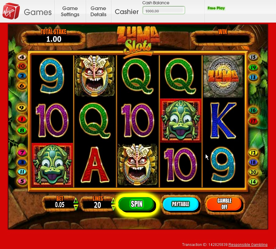 Virgin Casino Reviews